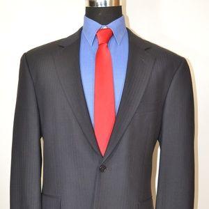 Brooks Brothers Suits & Blazers - Brooks Brothers 346 43R Sport Coat Blazer Suit Jac